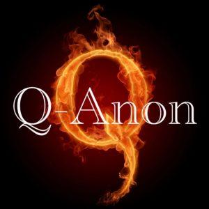 QAnon-Ethik