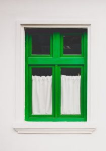 Blick durch das  Johari-Fenster